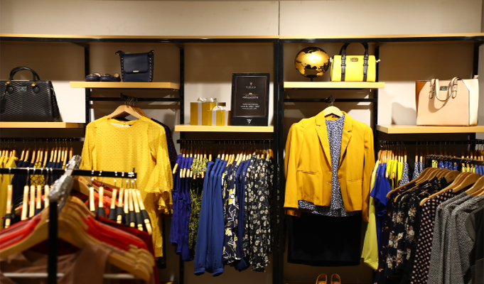 Van Heusen launches flagship stores in Bengaluru