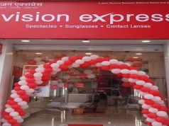 Vision Express launches its 15th store in Delhi NCR