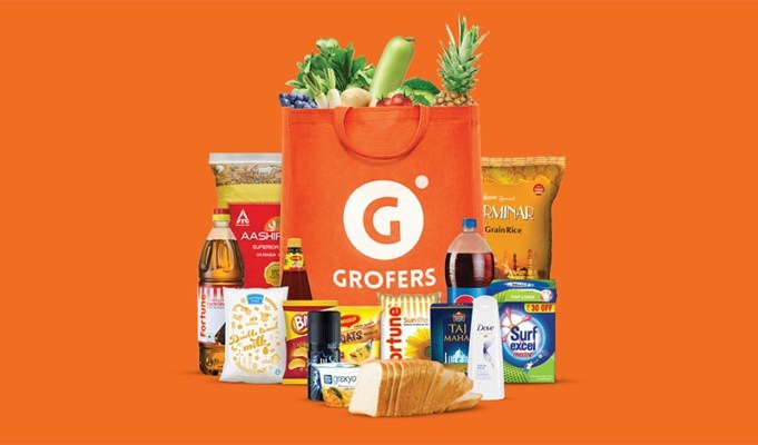Grofers partners with local businesses for last mile delivery