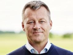 Jesper Brodin, CEO, IKEA