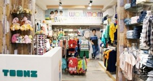 Toonz Retail provides big styles for little ones