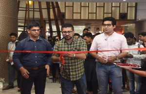Splash unveils its new store at Phoenix Market City, Mumbai
