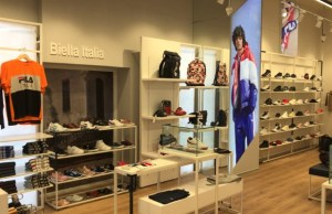 Fila opens its second heritage store in Mumbai