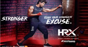 Athleisure segment poised to grow 30 pc Y-o-Y: Afsar Zaidi, Co-Founder, HRX