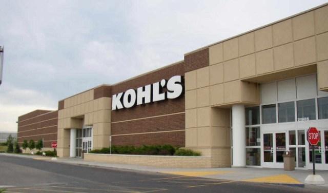 Kohl's announces new brand EVRI to enhance women's plus brand portfolio