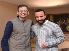 Myntra and Saif Ali Khan join hands to launch ethnic wear brand 'House of Pataudi'