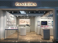 Pandora opens fifth concept store at New Delhi Terminal 1D