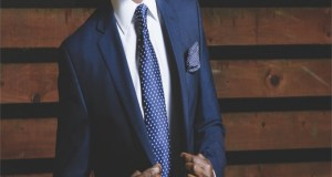 Bespoke Suits: A customised novelty for the new age gentleman