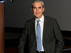 Javier Sotomayor, Managing Director, Cinépolis Asia