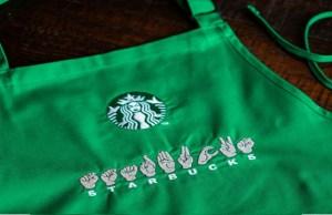 Starbucks opens sign language store in Washington, D.C.