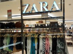Zara opens first store in Kolkata
