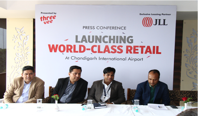 Chandigarh International Airport launches retail operations, showcases best of global and Indian brands