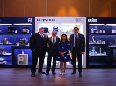 De'Longhi Group forms strategic partnership with Orient Electric in India