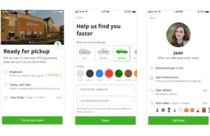 Instacart unveils national expansion of new 'Instacart Pickup' grocery service