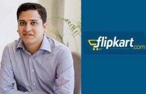 Binny Bansal resigns as Flipkart CEO