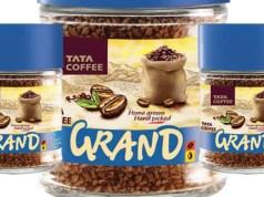 Health to drive Tata's food and beverages segment: Harish Bhat