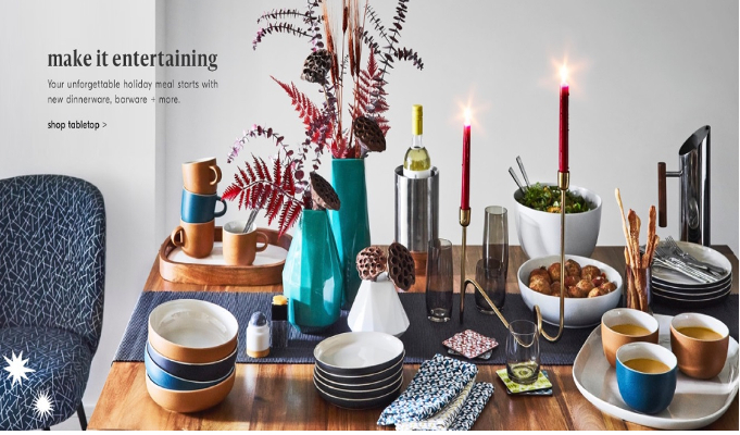 Williams-Sonoma, Inc. announces partnership with Reliance Brands for India market