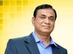 Dharmender Matai, CEO, JMart