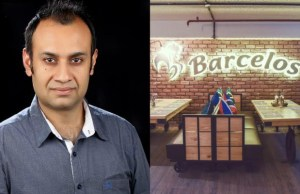 South African restaurant chain Barcelos to add 12 restaurants in India by FY'20