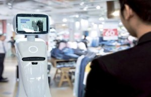 How technology will play a big role in retail in 2019