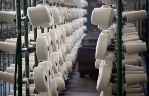Strong sales growth for India's textile manufacturing sector in Q2