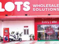 LOTS Wholesale Solutions expands footprint with its third store in India