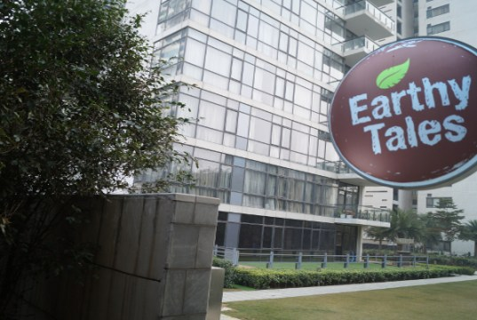 Earthy Tales: Making the farm-to-fork concept a reality