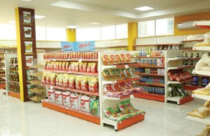 Miraj Supermarkets are bringing the ease of shopping to small towns