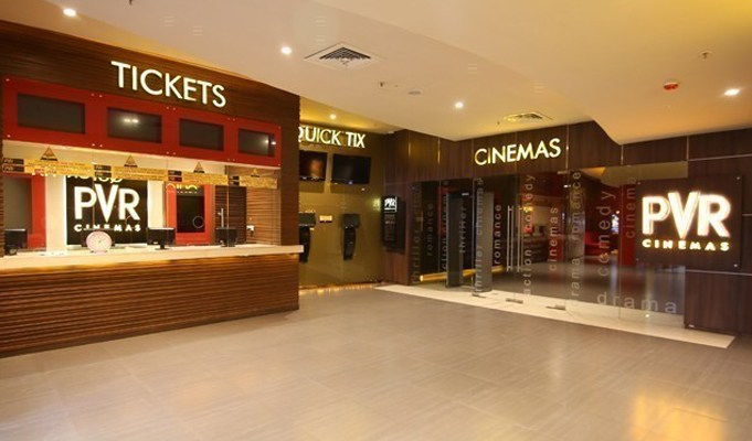 PVR Q3 net profit at Rs 55.38 crore