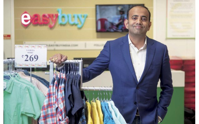 Easybuy: Revolutionizing India's value fashion industry