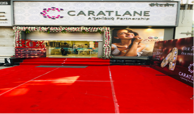Caratlane expands retail presence; opens 50th store