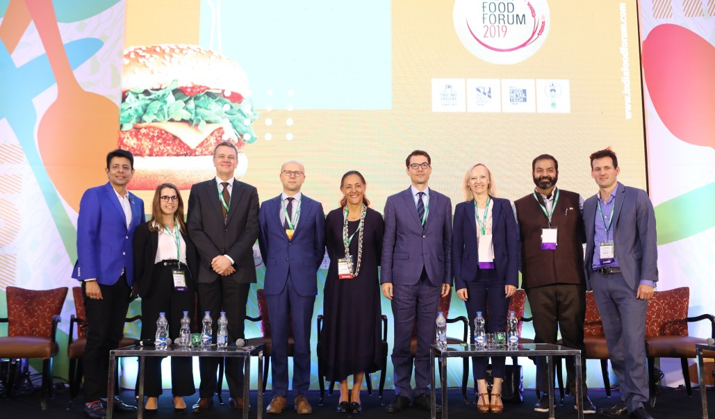India Food Forum 2019: Alliance avenues with foreign
