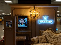 Tanishq brings its first Augmented Reality experience for their customers