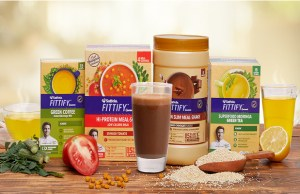 Marico introduces healthy products under Saffola Fittify Gourmet brand