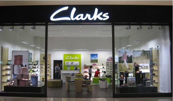 Clarks appoints Giorgio Presca Chief Executive Officer