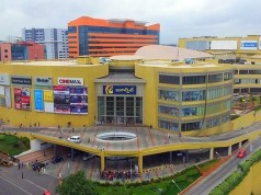 Inorbit Mall strengthens retail mix