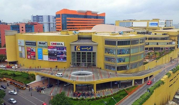 Inorbit Mall strengthens retail mix