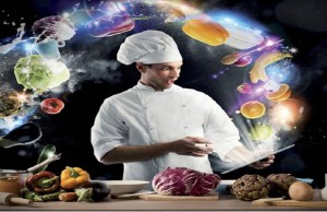 The impatient consumer, IoT and the food of everything