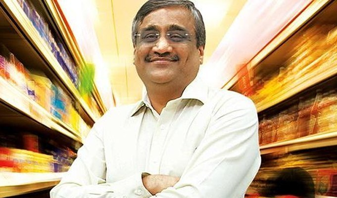 Future Group's too many diversification was a mistake: CEO Kishore Biyani