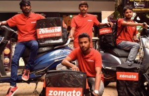 Zomato to convert 40 pc of delivery fleet into power-assisted bikes in 2 years