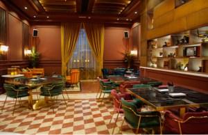 Mumbai-based restobar Hitchki opens in Dubai