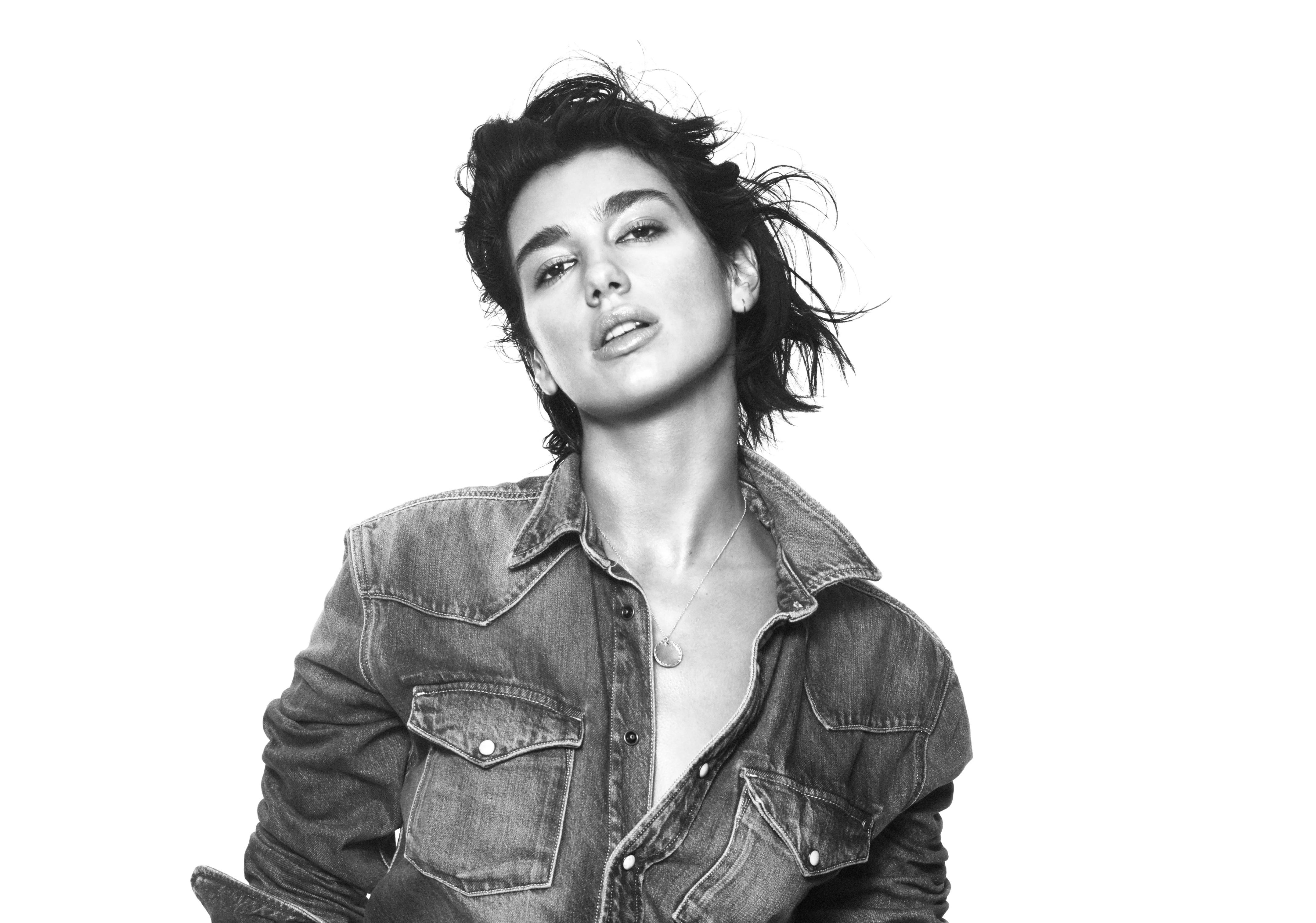 Pepe Jeans London Announces Dua Lipa As Global Brand Ambassador Indiaretailing Com