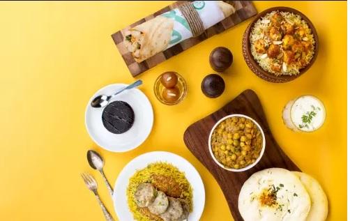 Faasos parent Rebel Foods raises Rs 110 crore from existing investors