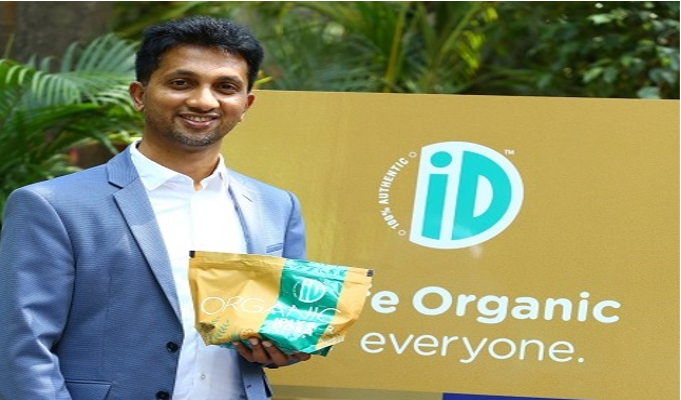 Fresh food innovator, iD Fresh, takes the organic leap
