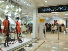 India becomes second largest market for Marks & Spencer after UK