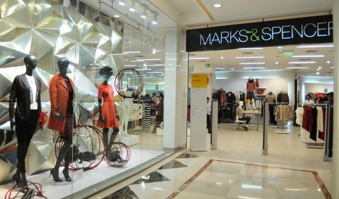 India becomes second largest market for Marks & Spencer after UK