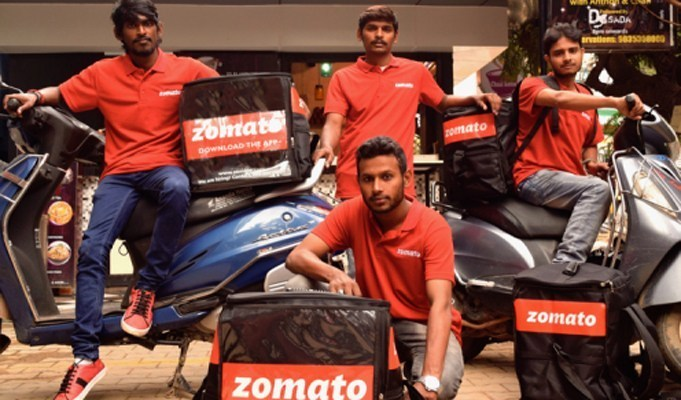 Zomato to sell UAE food delivery biz for US$ 172 mn