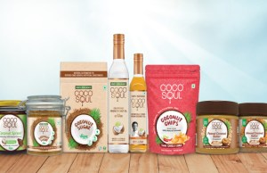 Marico extends its food portfolio with the launch of 'Coco Soul' range
