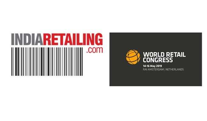 World Retail Congress 2019 collaborates with IndiaRetailing