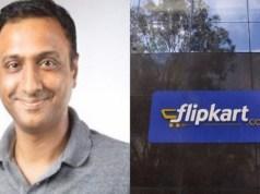 Flipkart CEO Kalyan Krishnamurthy denies exit